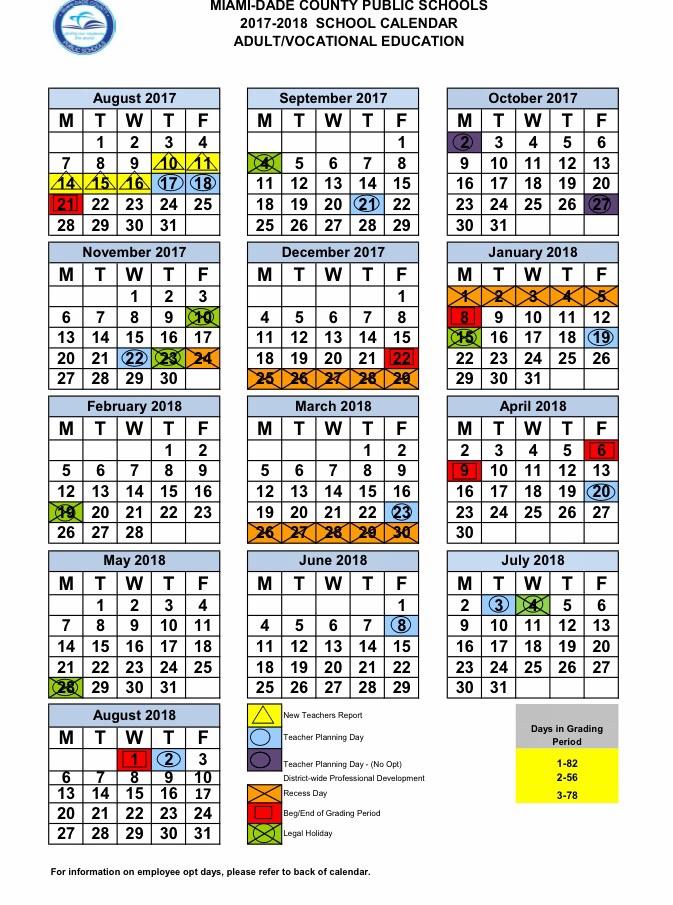 School Calendar Rkb Information Portal